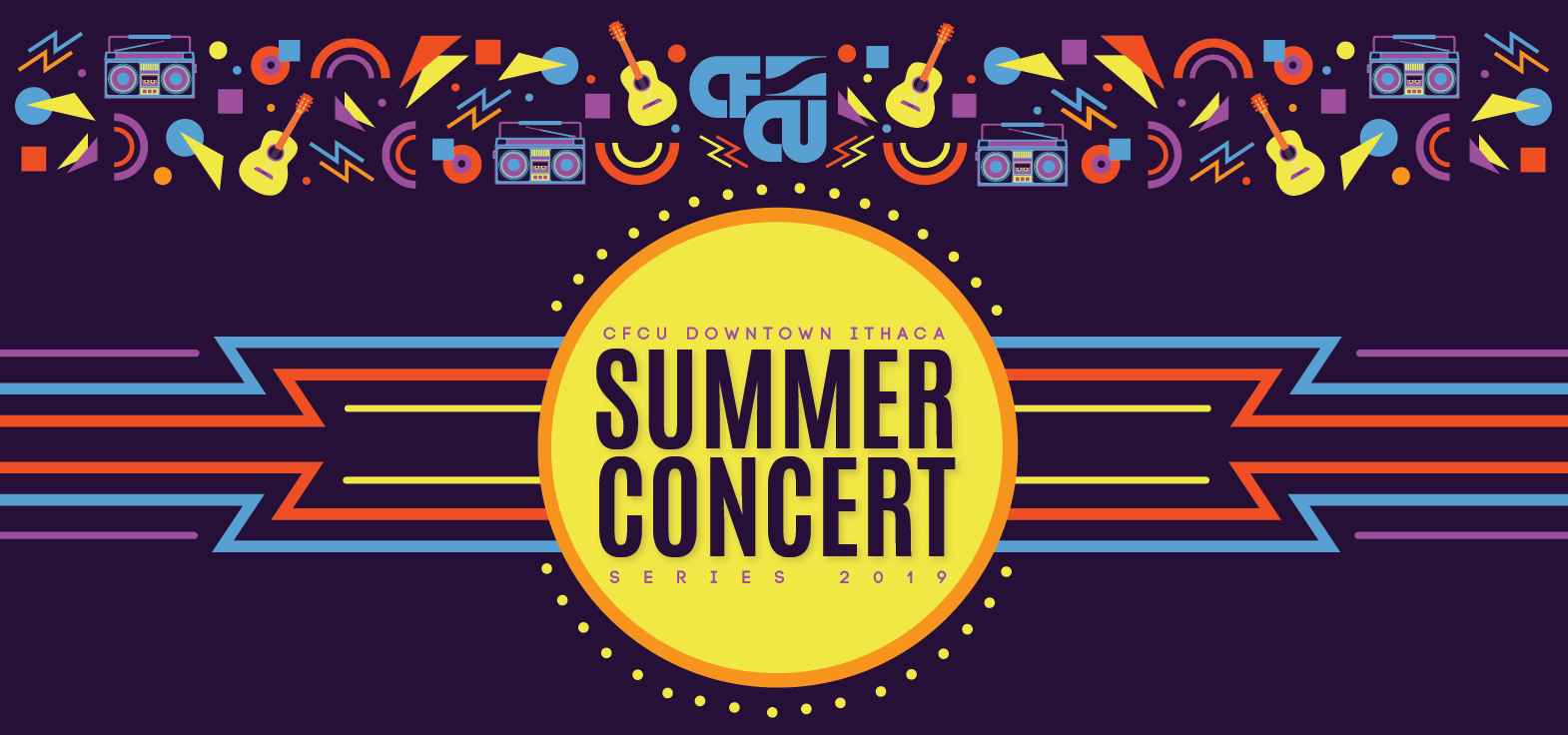 Summer Concert Series Image