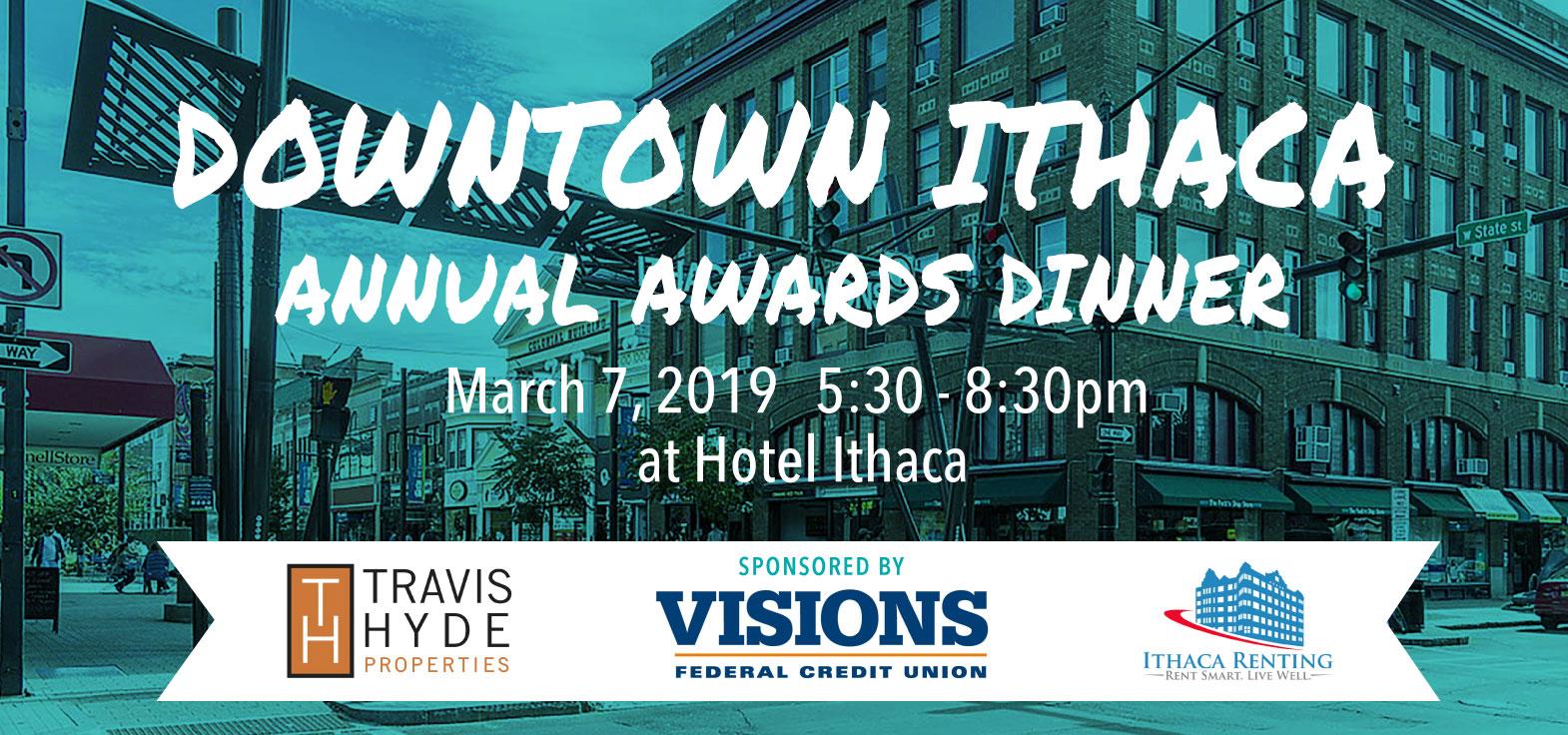 Annual Awards Dinner 2019 Image