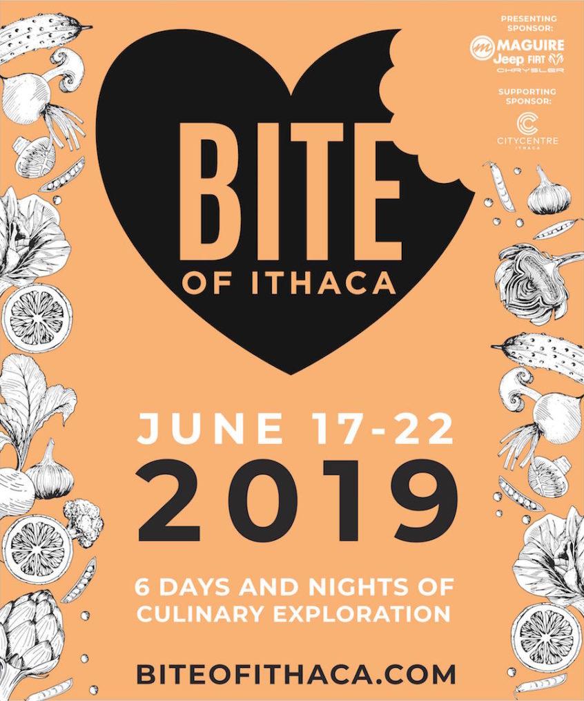 Ithaca dating scene