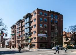 Breckenridge Place Is An Affordable Rent Apartment Building Featuring One And Two Bedroom Apartments