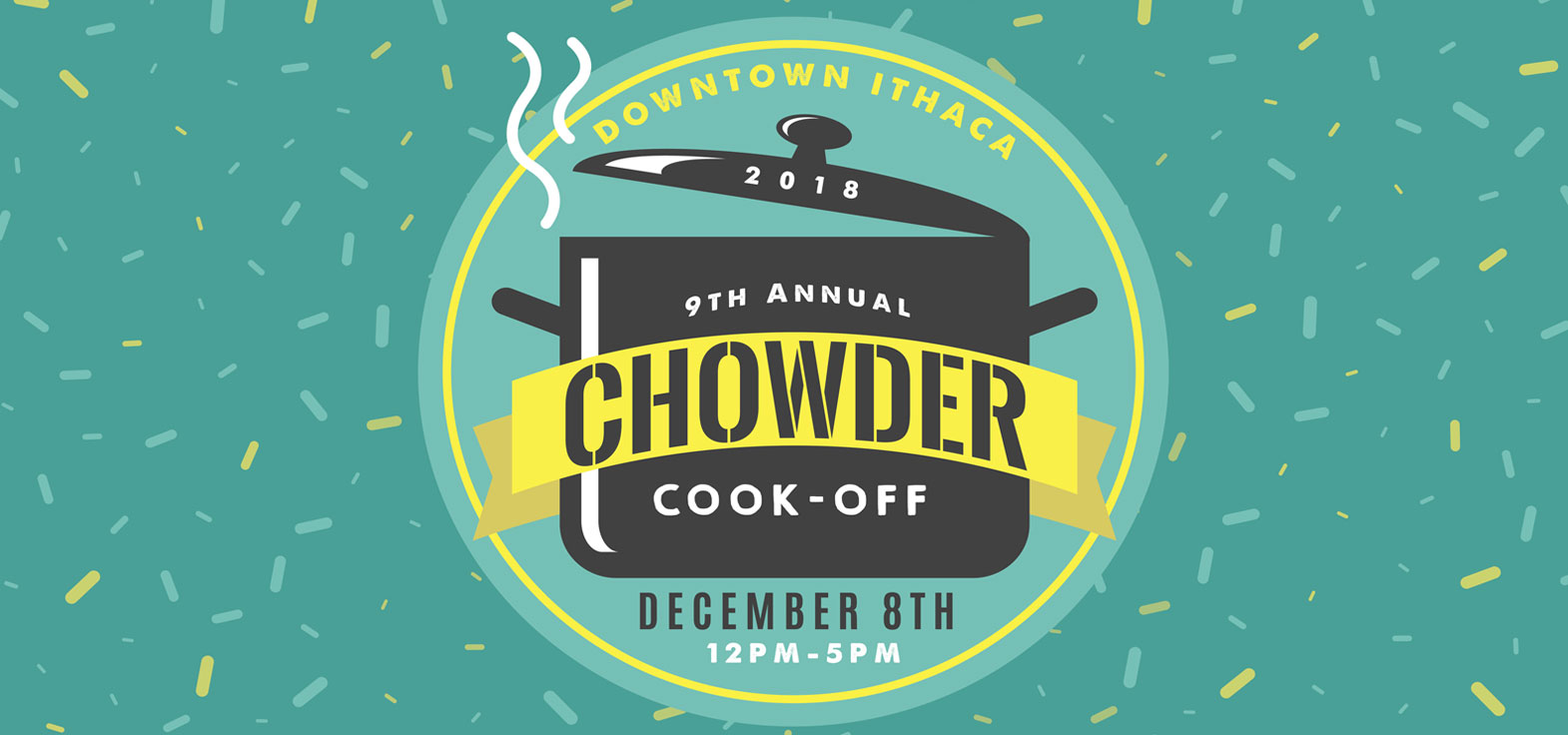 9th Annual Chowder Cook-Off Image