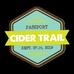 Cider Trail Logo 2019