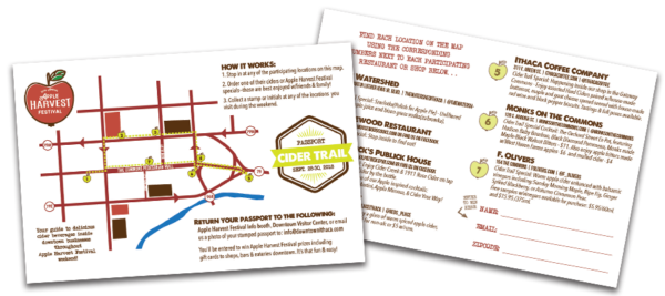 Cider Trail Passport Download Link