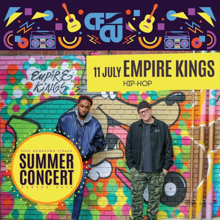Empire Kings