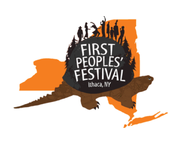 First Peoples' Festival Logo