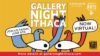 Gallery Night June logo