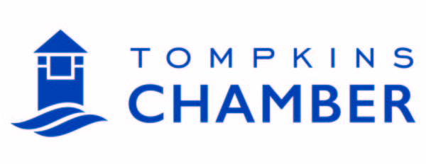 Tompkins County Chamber of Commerce Logo