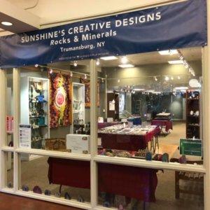 Sunshine's Creative Designs