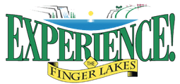 Experience! the Finger Lakes Logo Art
