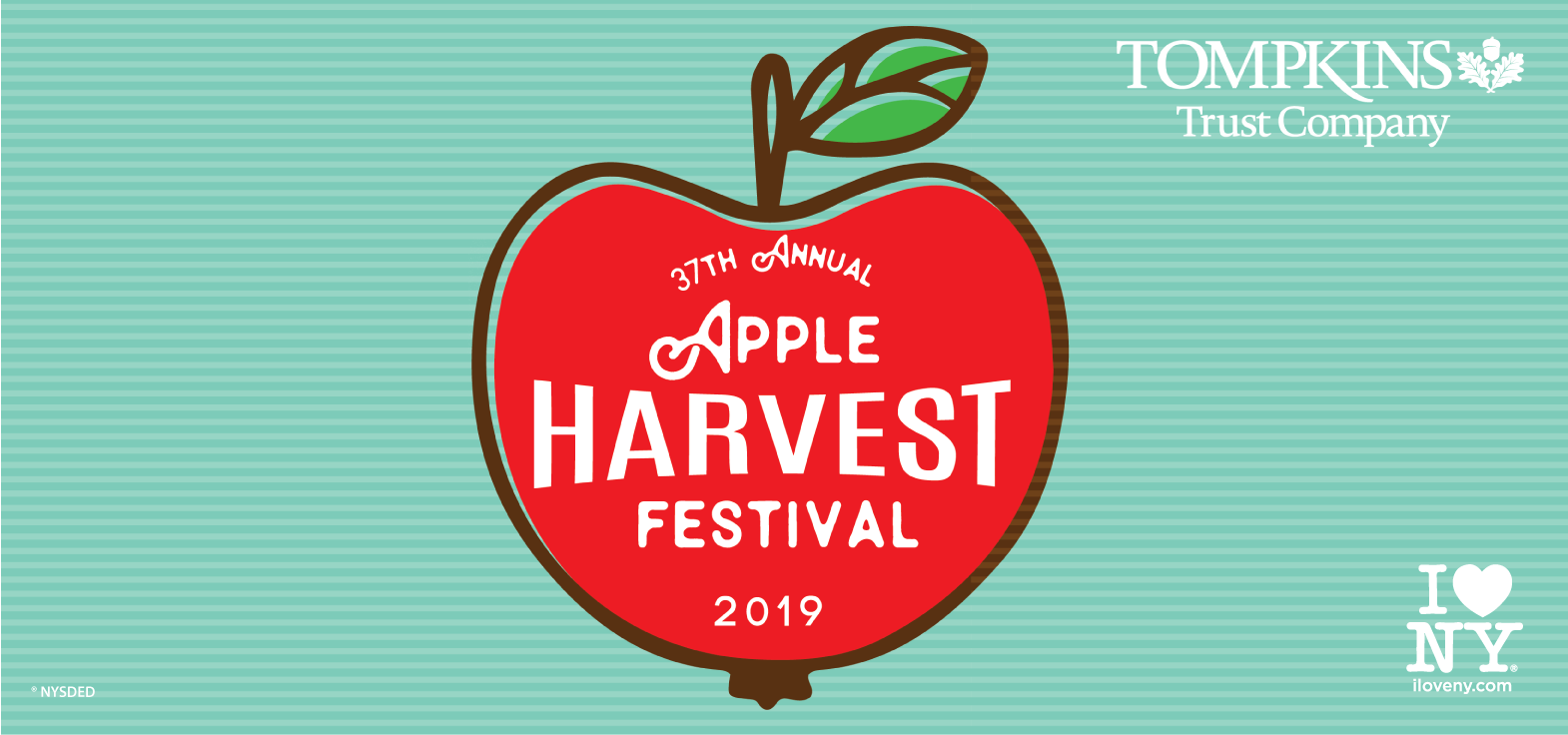 Apple Harvest Festival 2019 Image