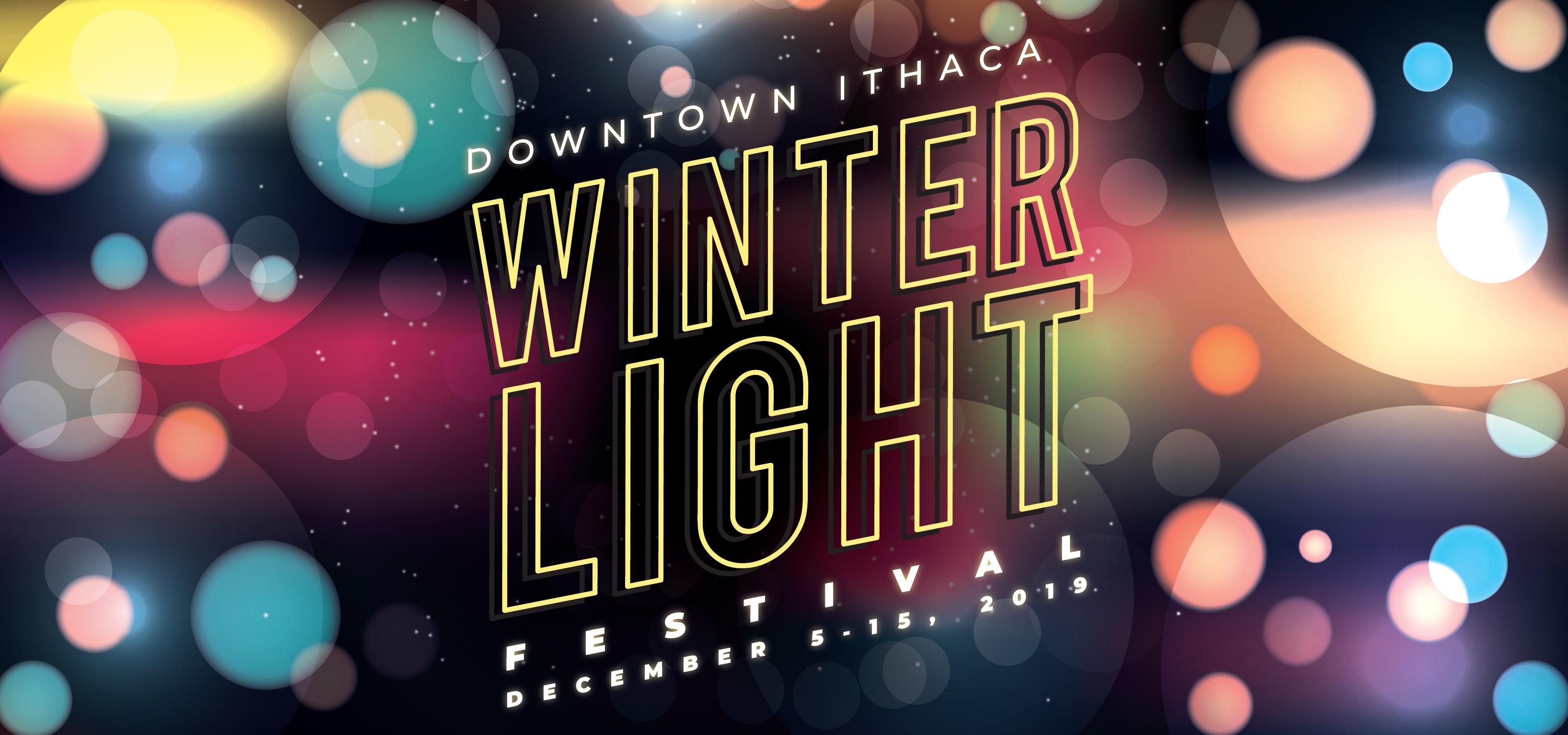 Winter Light Festival 2019