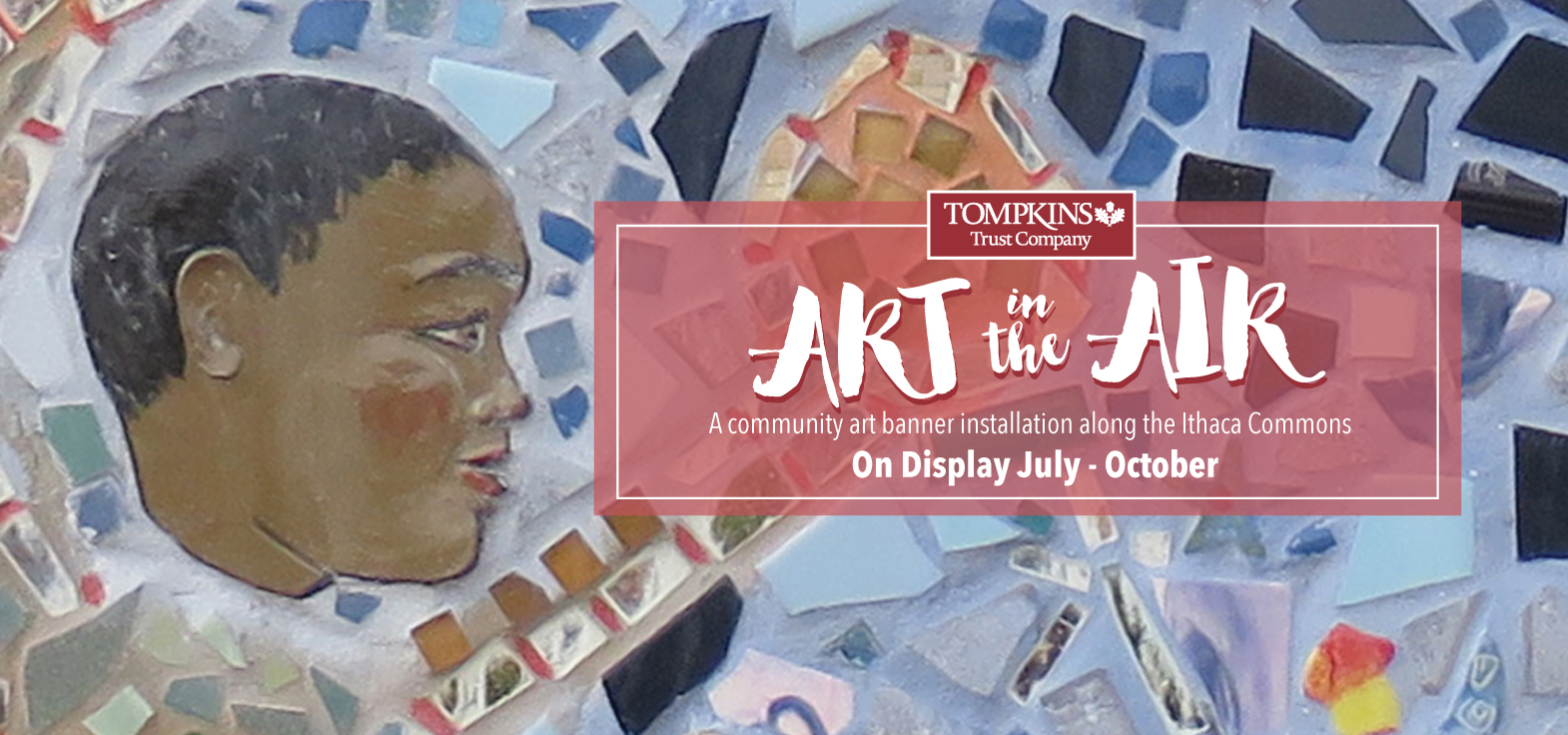 Art in the Air Graphic Image
