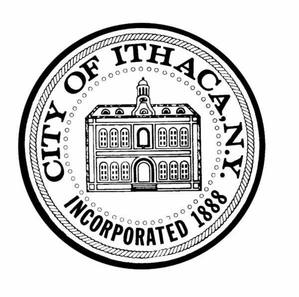 City of Ithaca seal